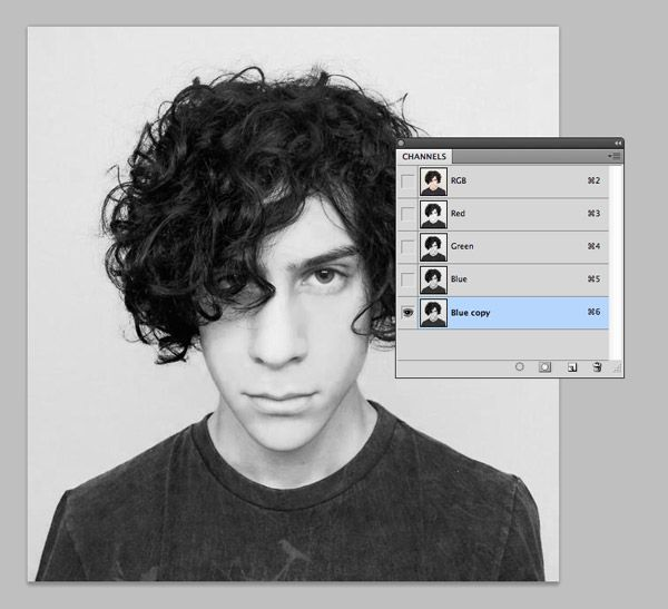 The ultimate photoshop clipping and layers tutorial