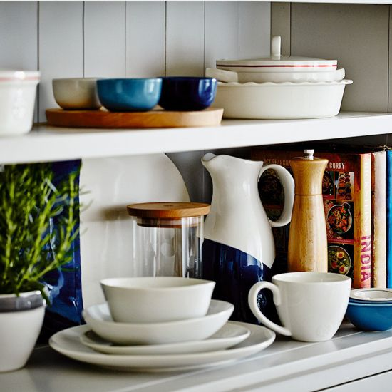 Chef Rick Stein launches kitchen collection with Tesco  | CelebrityChefs.TV Loves This