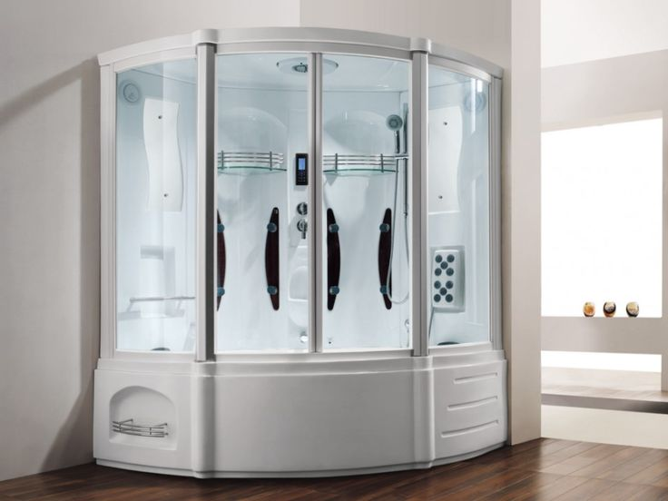 cabina de ducha baera de hidromasaje bao de vapor orphee