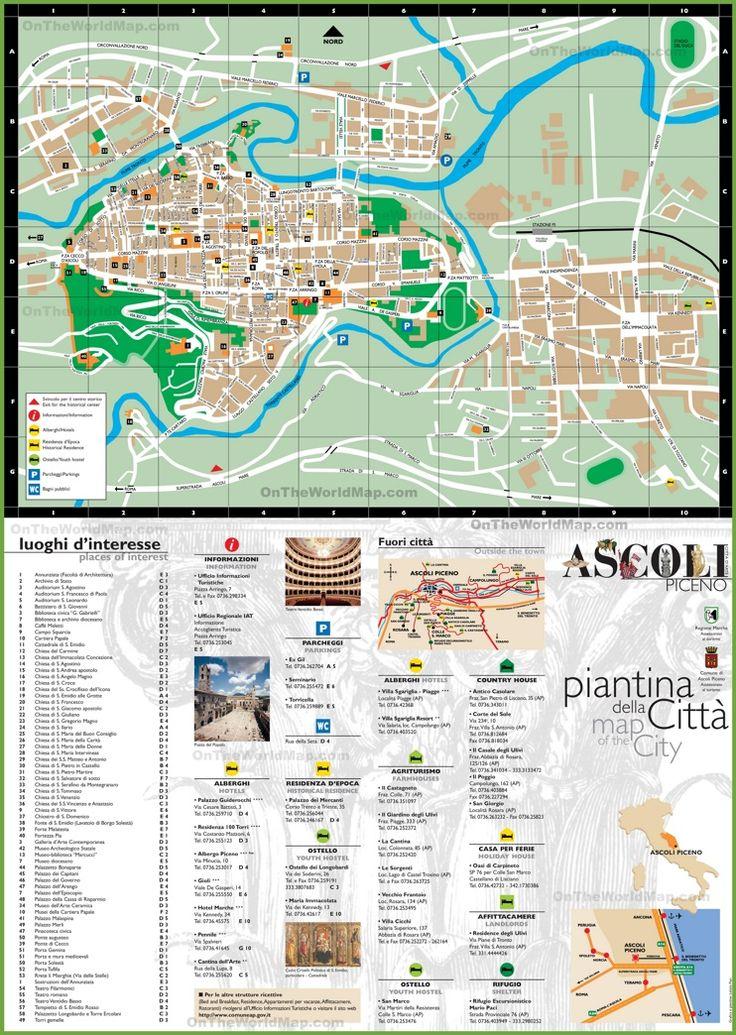 Cala Millor tourist map Maps Pinterest Tourist map Majorca