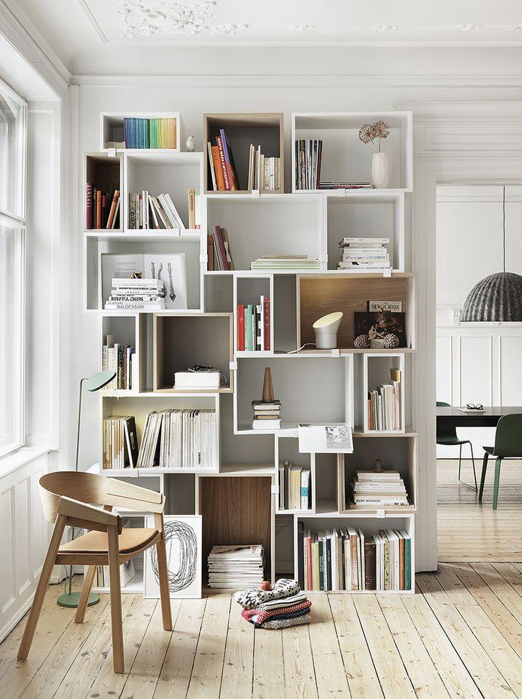 скандинавская мебель 18