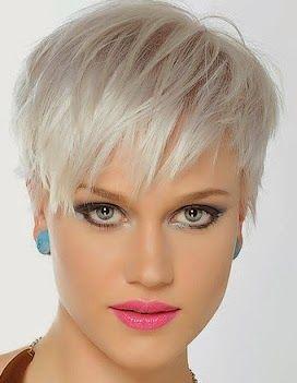 moda cabellos nuevos cortes y peinados pixie