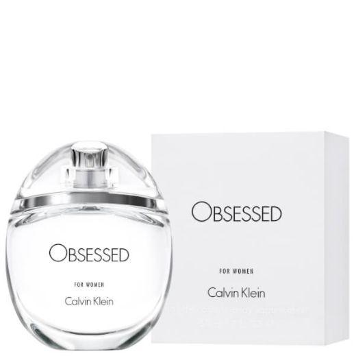 Calvin Klein - Obsessed Woman - Eau de Parfum, cl obsessed, obsessed, calvin klein obsessed, obsesed