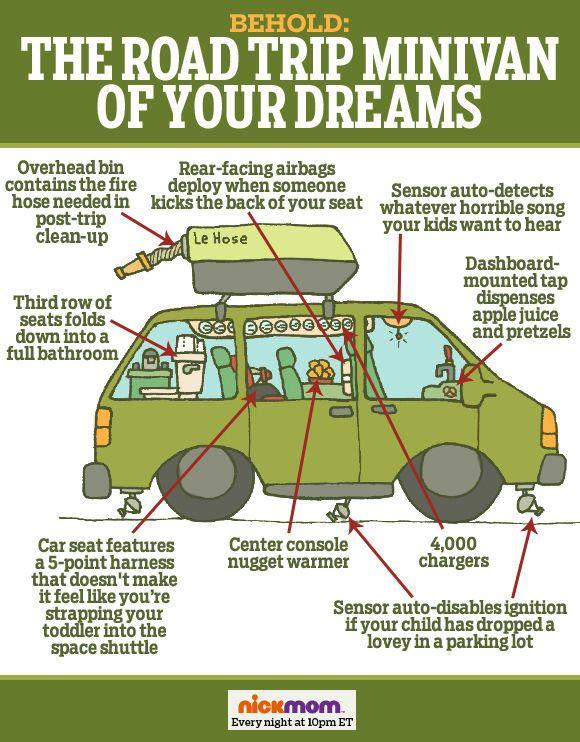 Funny Minivans: Best 25+ Road Trip Humor Ideas On Pinterest