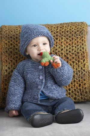 17 Best images about CRO/KNIT. Children Clothes on ...