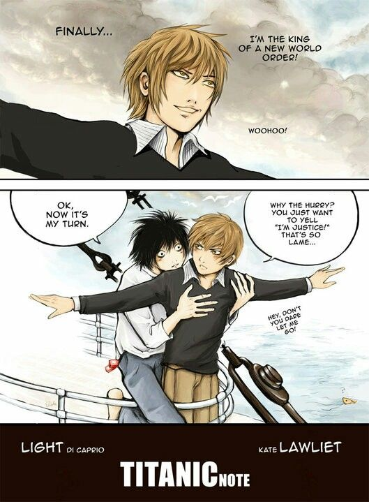 27 best Death Note images on Pinterest | Death note, Manga ...
