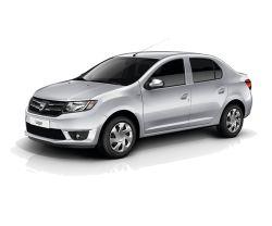 Inchiriere Dacia Logan sau similar