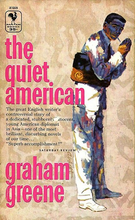 best book covers images book covers cover  the quiet american
