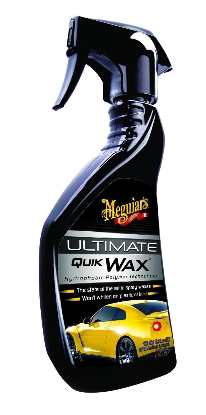 Meguiar's Ultimate Quik Wax - Wax mobil anda dengan secepat kilat - jual murah di toko online  Wax mobil anda hanya dalam 15 menit! Dengan perlindungan yang tahan lama dalam hitungan minggu!  http://tokomeguiars.com/maintain/56-jual-meguiars-meguiar-s-ultimate-quik-wax-wax-mobil-anda-dengan-secepat-kilat-jual-murah-di-toko-online.html  #meguiars #ultimatequikwash #waxmobil