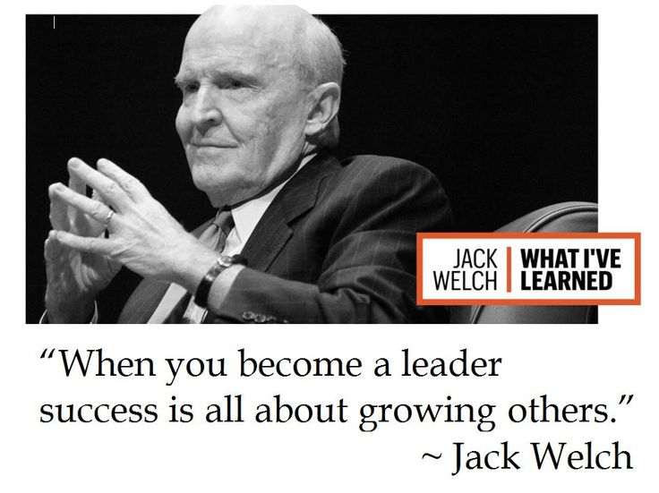 evaluation of jack welch as a Review and summary of jack welch, winning personal money management (home) book summaries a simple plan.