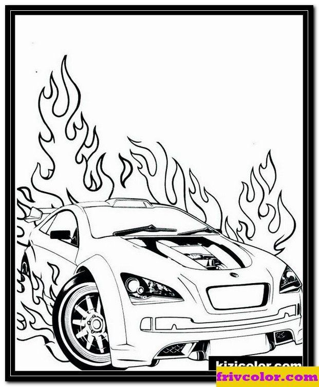 Car Coloring Pages For Kids Car Coloring Pages 10 Friv Free Coloring Pages For In 2020 Race Car Coloring Pages Cars Coloring Pages Coloring Pages