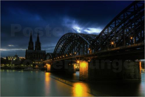 Köln - Gregor Luschnat