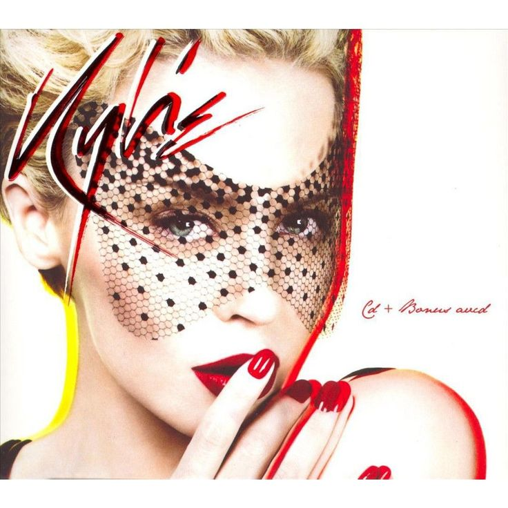 Kylie Minogue - X (Enhanced Edition) (CD)