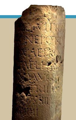 De Romeinse Limes: Op de grens van de Romeinse wereld | entoen.nu