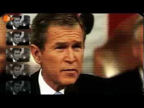 Der Irak Krieg - Es begann mit einer Lüge / Doku ZDF