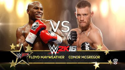 Manny Pacquiao vs. Timothy Bradley: Floyd Mayweather Jr vs Conor McGregor Tickets for ...