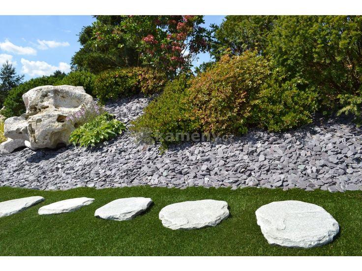 Nášlapy Mavi jsou vyrobeny z přírodního kamene. Vyznačující se velkou pevností a…