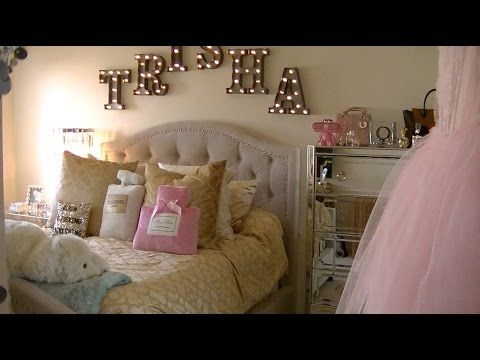 Trisha 39 s updated room tour great tips and decor home for Home decor on highway 6