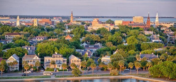 Charleston, Carolina do Sul