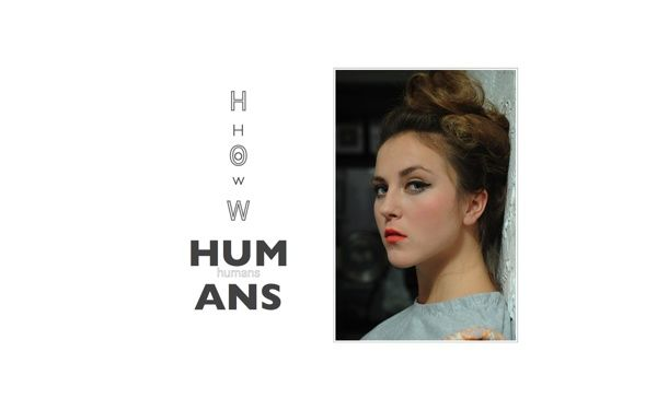 how humans... on Behance  by www.miss-africa.it