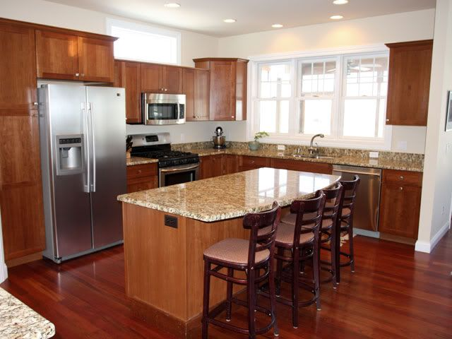 Kitchen Island With Overhang On Two Sides Gardenweb