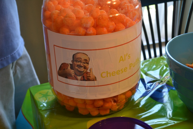 Having a Toy Story Party? These are perfect! From Toy Story 2!