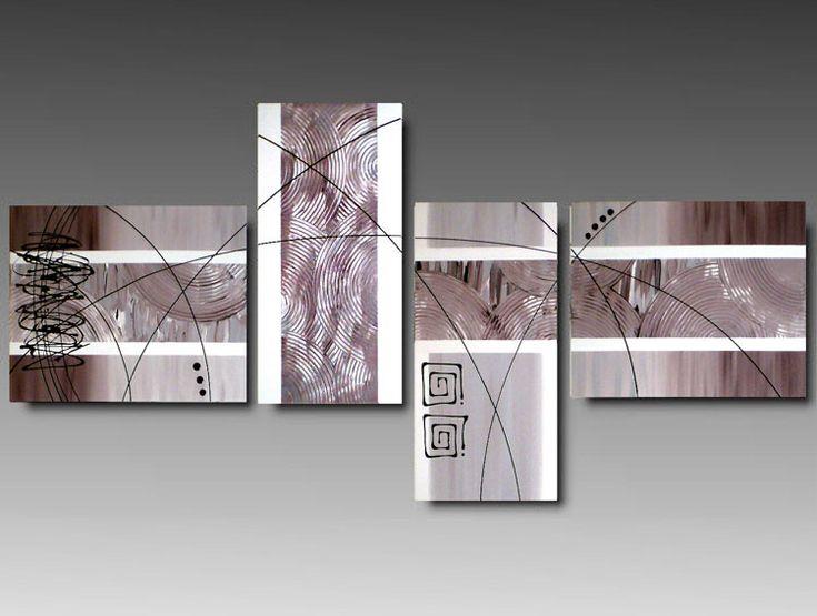 Oltre 25 fantastiche idee su dipinti per la camera da for Capezzali moderni stilizzati