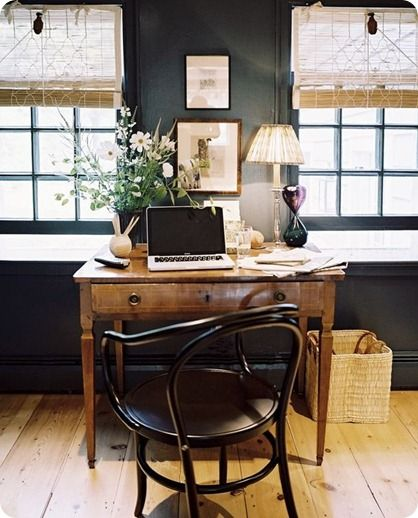 Decorating with Wood Antiques