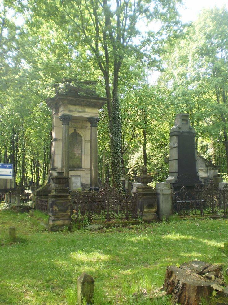 Łódź, Cmentarz żydowski, v170