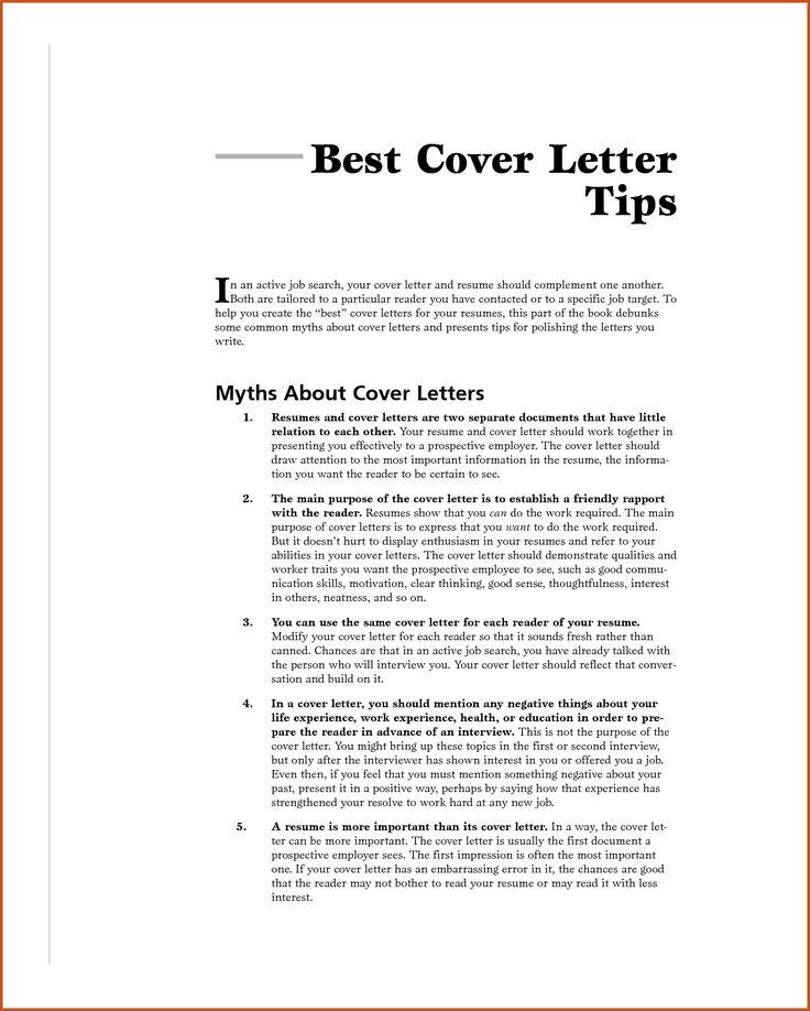 Good Cover Letter Samples Best Cover Letter For Nanny Or