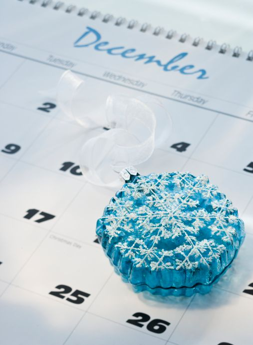 Your Guide to the Christian Holiday Calendar