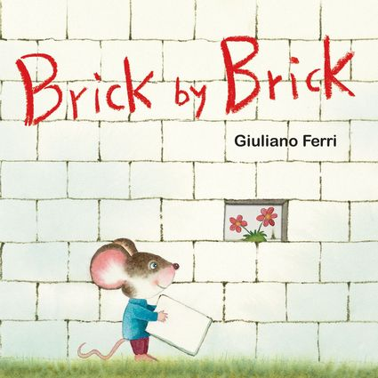Brick by Brick - Every classroom and parent should read this book with their kids! Brick by brick demonstrates the need for peace and understanding and emphasizes building bridges rather than building walls ... so relevant now with the Election.