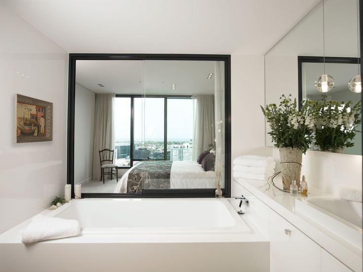 Interiors | Bathroom | Atticus & Milo