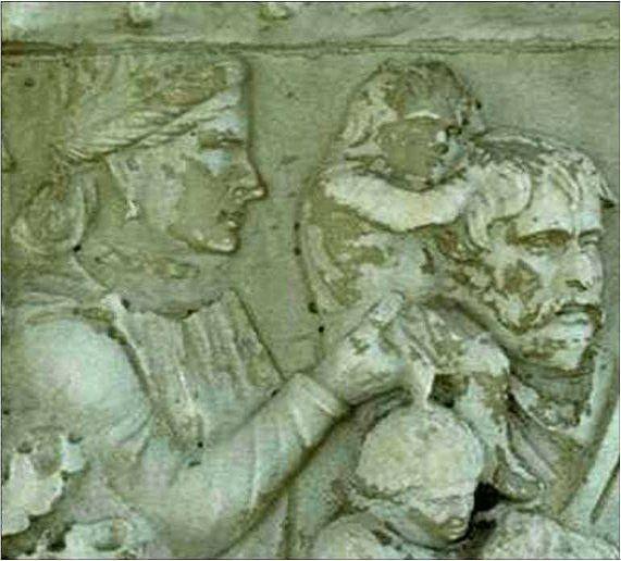 ancient dacian women - Google Search