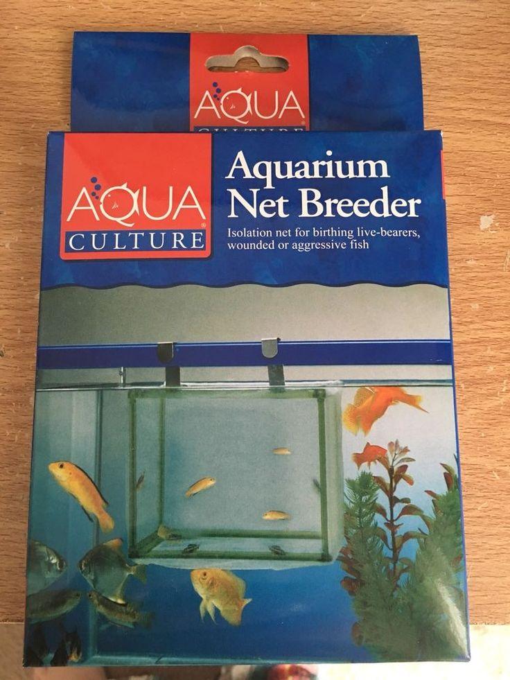 Aqua culture Aquarium Net Breeder