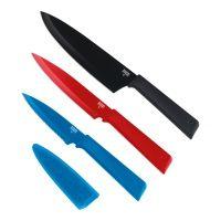 Las 25 mejores ideas sobre cuchillos de chef en pinterest - Cuchillo para fruta ...