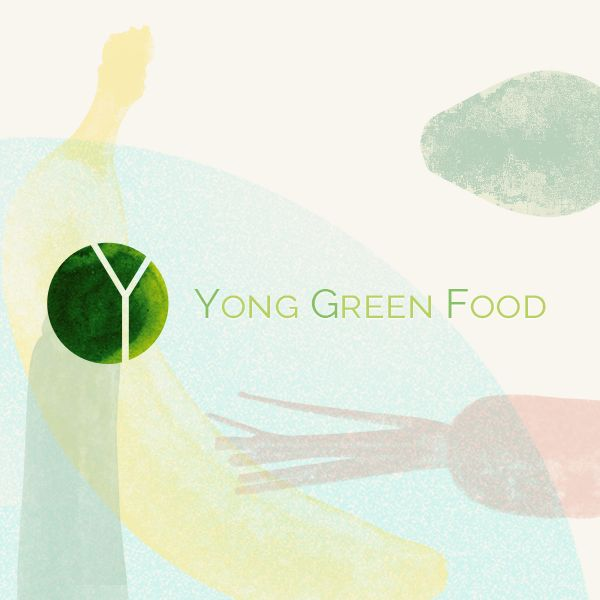 Yong Green Food is a vegetarian and vegan restaurant based in Fitzroy, Melbourne