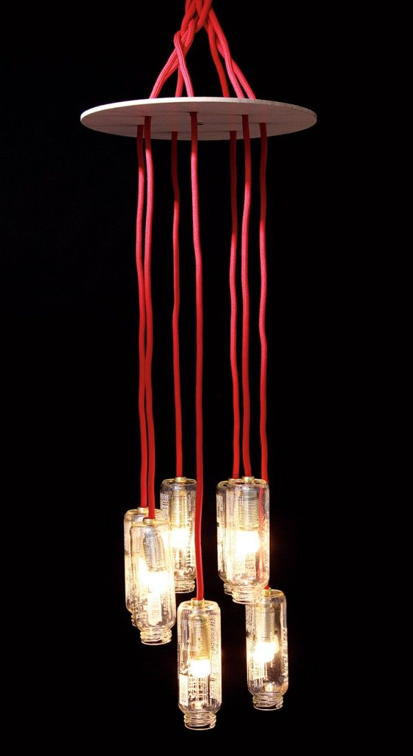 45 best images about diy lampen selbermachen on pinterest sexy und and wolfenstein. Black Bedroom Furniture Sets. Home Design Ideas
