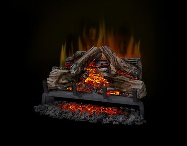 NAPOLEON NEFI24H WOODLAND ELECTRIC LOG SET From DiscountFireplaceOutlet.com
