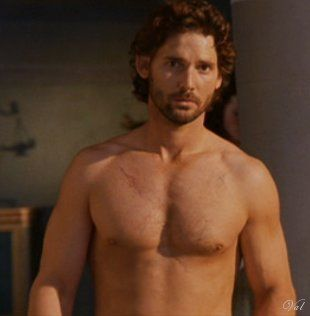Eric Bana - Troy.... Heitor (the killer of men)