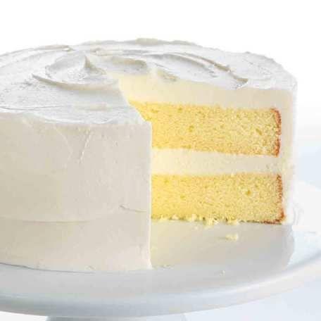 Gluten-Free Yellow Cake Mix