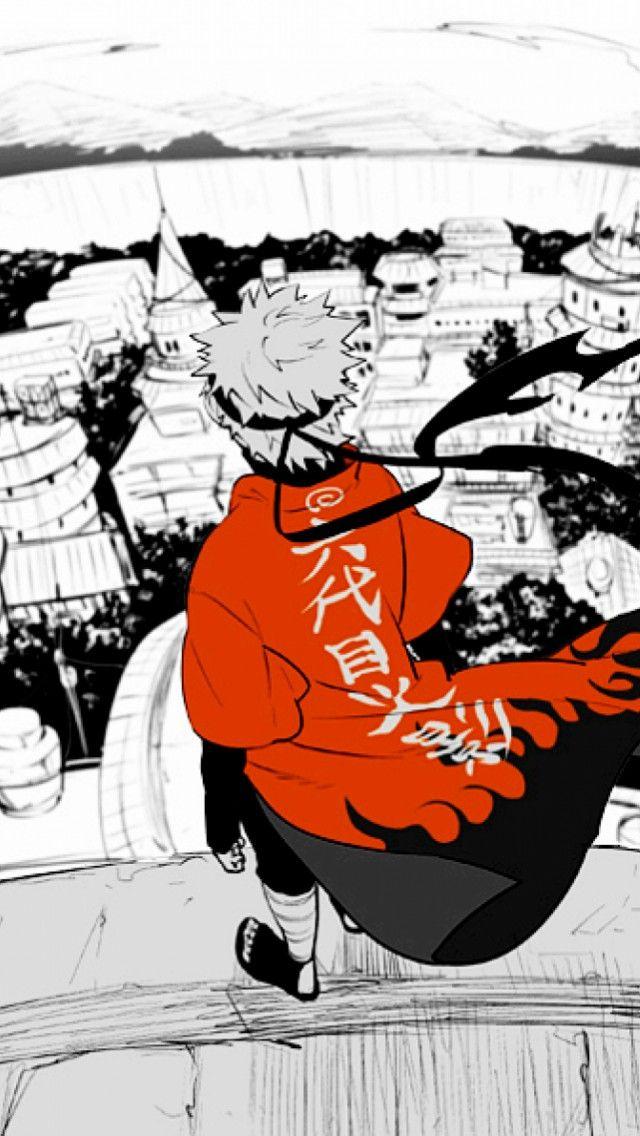 25+ melhores ideias de Naruto wallpaper iphone no Pinterest | papel de parede do Naruto, Anime ...