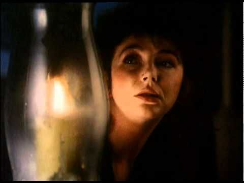 "Kate Bush - ""And So Is Love"". Eric Clapton on guitar. Bluesy & unique!"