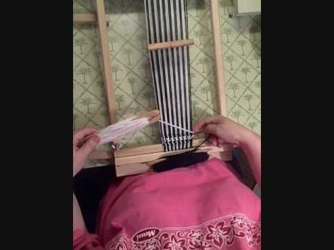 Rigid Heddle Weaving: Plain Weave That's Not So Plain