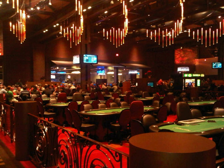 Sands casino bethlehem pa poker room