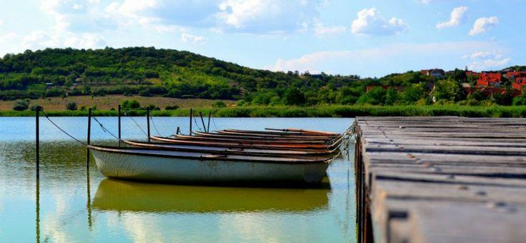 Mi történik, ha nincs kánikula a Balatonon? Kirándulni sem utolsó, például Tihanyban!