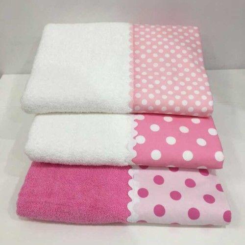 Resultado de imagen para pinterest como bordar toallas con cinta