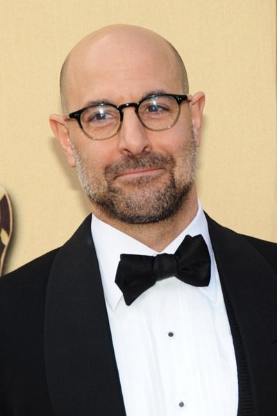 Stanley Tucci at event of The 82nd Annual Academy Awards