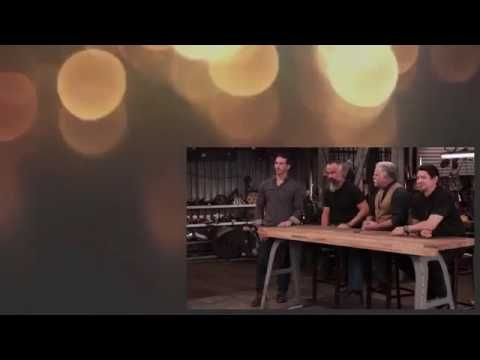 Forged in Fire S03E09 The Pandat - YouTube
