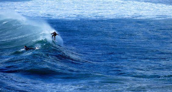 Spot Guide Portugal: Ericeira & Peniche - Surfers Mag